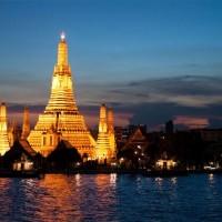 Thailand-Bangkok & Pattaya Tour