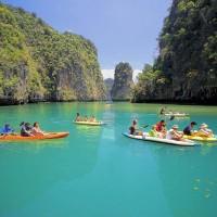 Thailand-Bangkok- Phuket & Pattaya Tour