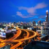 Thailand-Bangkok,Koh Samet & Pattaya Tour