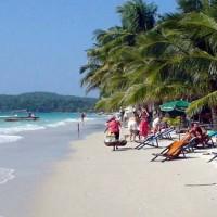 Thailand-Koh Samet Tour