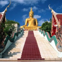 Thailand-Koh Samui Tour