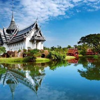 Thailand-Phuket Tour