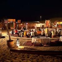 Dubai Sand Tou