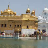 Himachal-Golden-Temple