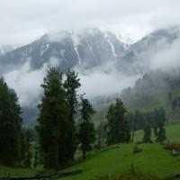 Kashmir-Glimpses