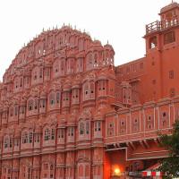 Rajasthan-Jaipur