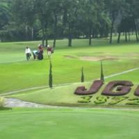 Jakarta Golf Tour