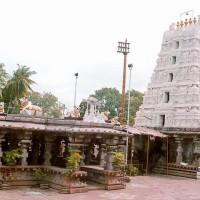 Sri sailam , Mahandhi , Mataralyam