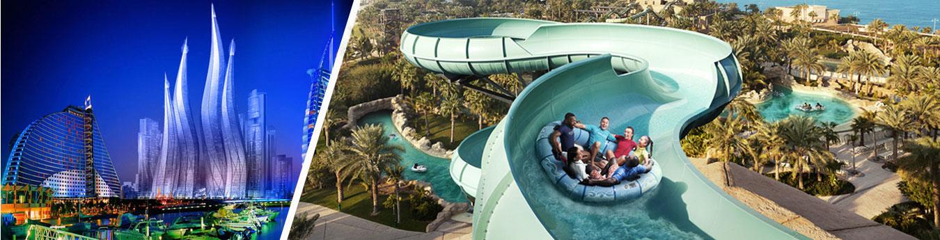 Dubai-Adventure